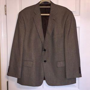 Stafford Essentials 40S fully lined jacket Box#3